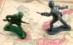 war in europe (s)